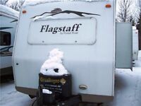 2006 FOREST RIVER FLAGSTAFF 26BH
