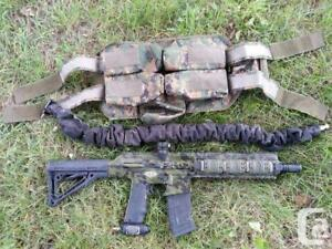 Paintball all you need