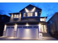 Luxury in Chestermere $10,000 Down!!!