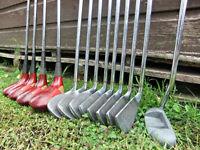 John Letters of Scotland - Swingmaster Golf Clubs
