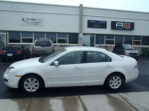 2009 Ford Fusion SE Sedan. Automatique, AC. Group Elecrique