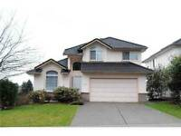 Nice House 4Bed/3Bath Upstairs Rent in Coquitlam Utilities inclu
