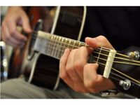 Professional Acoustic and Electric Guitar Lessons in Farnham ( Teacher / Tuition )