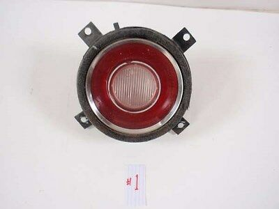 1972,1973,1974,Plymouth Barracuda OEM Back Up Light assembly, #3587277(SAE 72)