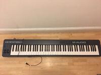 M-Audio Keystation 88 key midi keyboard - new unboxed