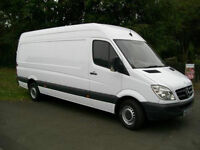 MAN AND VAN REMOVAL SERVICES .BERKSHIRE, ALL LONDON