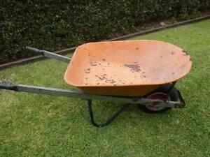 Wheelbarrow Warners Bay Lake Macquarie Area Preview