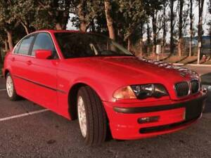 1999 323i BMW - Excellent Condition and Low Mileage