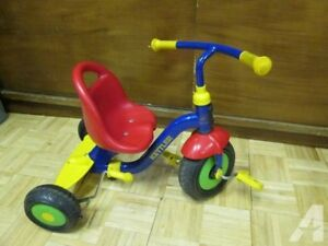 Kettler Tricycle - MINT/EXCELLENT CONDITION- $50 - Retails: $170