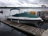 BEAUTIFUL BOWRIDER FOR SALE/MUST BE SEEN GREAT CONDITION