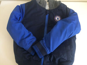 Official Licensed Chelsea Football Club (soccer) Jacket