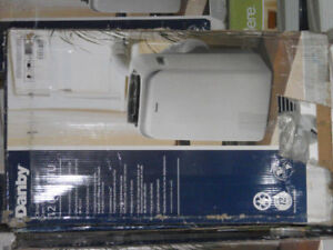 Danby Portable Air Conditioner blow out sales