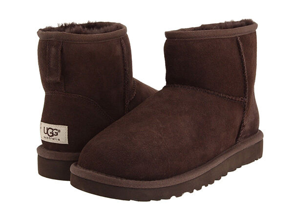 How Do Ugg Boots Fit