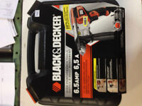 "Black & Decker 1/2"" VSR Hammer Drill - Plastic Case Only*"