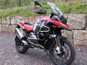 BMW R1200GS Adventure Dream Machine with the Works Kenmore Hills Brisbane North West Preview