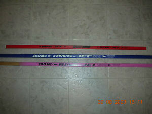 Ringette Sticks