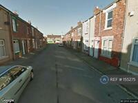 2 bedroom house in Melrose Street, Hartlepool, TS25 (2 bed)