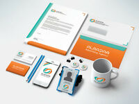 Business Card Design services Kelowna BC
