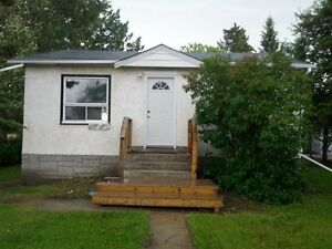 Full house for rent West end! 16201 - 100a Ave 1 mth FREE