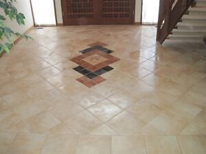 BIG OFFER ON TILE AND QUICK INSTALLATION