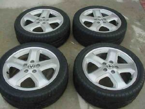 Acura Tl Type S Wheels Kijiji In Alberta Buy Sell Save With - Acura tl type s wheels