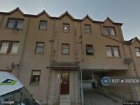 2 bedroom flat in Victoria Court, Inverurie, AB51 (2 bed)