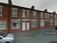 1 bedroom in Milnthorpe Street, Salford, M6