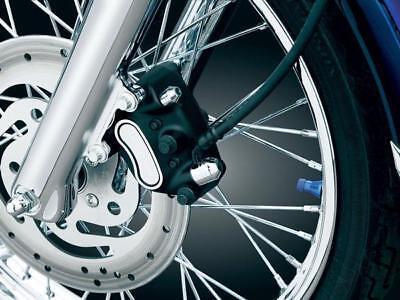 Kuryakyn Banjo Bolt Cover Chrome #2014 Harley -