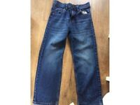 Boys jeans age 9 from Gap