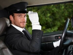 Driver Job Available