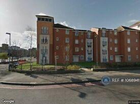 2 bedroom flat in Springmeadow Road, Birmingham, B15 (2 bed) (#1068941)