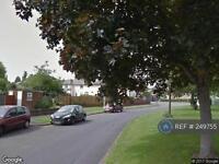 1 bedroom flat in Heron Wood Road, Aldeshot, GU12 (1 bed)