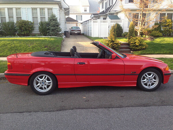 Tips when Buying a Used BMW Convertible