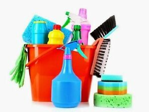 Deep/regular cleaning. Move in/out. Last minute call. INSURED!