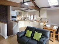 Delightful 1 bedroom cottages on the edge of the Lake District - Log Burners