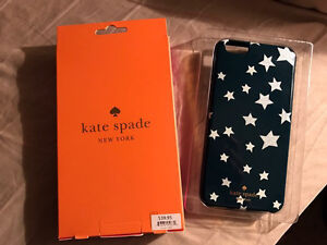 Kate Spade iPhone 6plus case Very good used condition