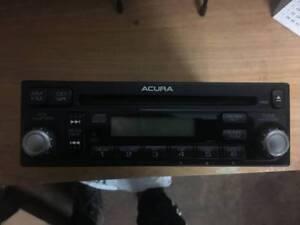 Honda/Acura Radio