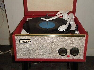 Alan's Vinyl Emporium