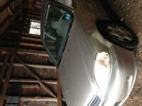 2000 Honda Civic Sedan For Parts