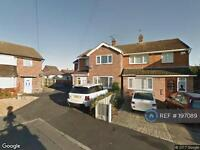 2 bedroom flat in Corndon Drive, Shrewsbury, SY1 (2 bed)