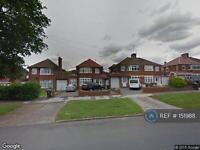 3 bedroom house in Ha85nh, London, HA8 (3 bed)