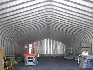 GREAT DEALS! - metal framed buildings AND quonsets! Moose Jaw Regina Area image 3