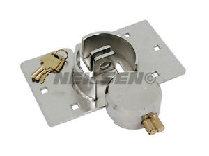 Van Door Hasp Lock High Security Round Hidden Padlock 73mm. Garage Door Opener Installation Cost. Garage Door Decorations. Double Garage Doors With Windows. Plastic Storage Cabinets With Doors. Shower Door Towel Bar Replacement. Sliding Glass Door Home Depot. Garage Basketball Hoop. Exhaust Fans For Garage