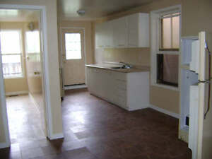 Newly renovated large, bright 2 BR on Park Available NOW