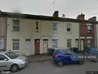 2 bedroom house in Leicester Causeway, Coventry, CV1 (2 bed)