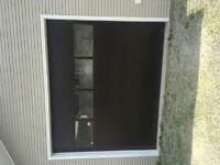 Shop/ Garage Door