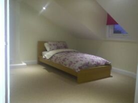 2 refurbished rooms, nurses flatshare. Sunderland City Centre. £300 pp.pcm