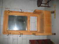 meuble d'entrée antique
