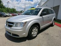 2010 DODGE JOURNEY LOADED  AND INSPECTED