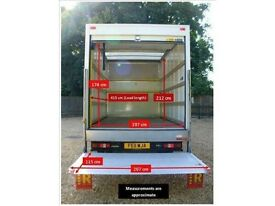 MAN AND VAN;VISIT Our WEBSITE (JUTT REMOVALS) NATIONAL AND international movers 24/7 CALL NAJEEB